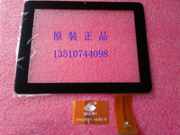 """Promotional Original 100% New 9.7"""" Touch Screen Glass Replacement AMPE A90 Sanei N90 Dual Core TPC0321 VER2.0 free shipping"""