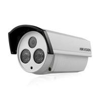 Free Shipping Hikvision 3MP DS-2CD2232-I5 IP Camera HD Network Matrix Infrared Camera CCTV Camera Support PoE IP66