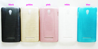 5 Colors Luxury Crystal Silk Design Hard Plastic Back Skin Cover Case for OPPO R815