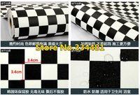 Free shipping 50*200cm Mosaic wallpaper kitchen countertop mosaic stickers bathroom waterproof tile stickers mosaic hem-20