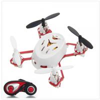 Brand New Hui Ke Fineco FX-1 4  6 axis 4ch Mini Size Nano rc Quadcopter Helicopters RTF Free Shipping