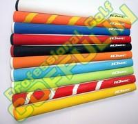 New Golf Club Grips IOMIC X-GRIP Golf Club Grip Rubber Wearproof Golf Grips 50pcs/lot Wholesale