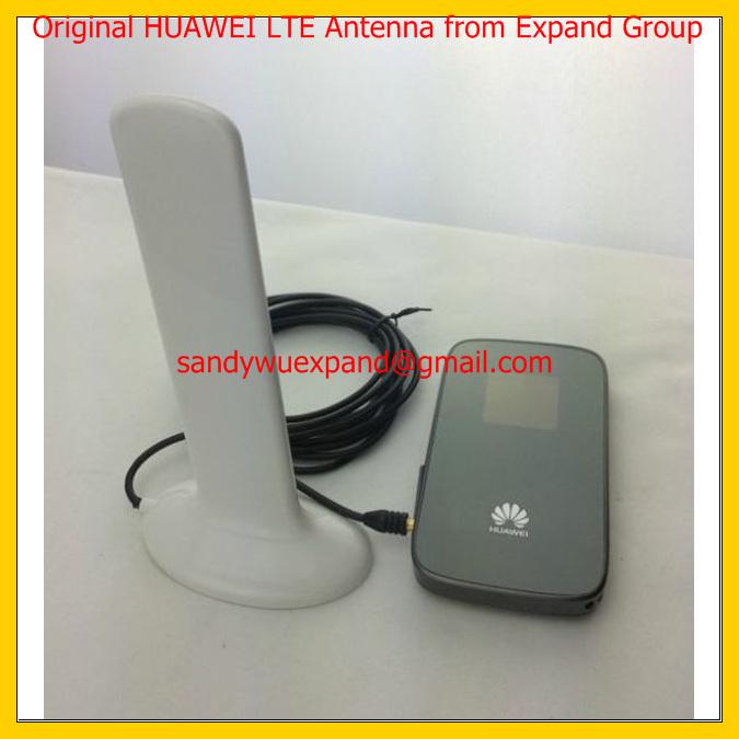 4g LTE HUAWEI E5776 E392 E398 E5372 unlocked huawei e392 e392u 12 3g 4g lte 100mbps usb stick dongle wireless modem 10dbi 4g external antenna