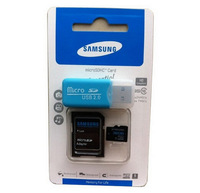New Memory cards Micro SD card 32GB class 10 Memory cards 64GB 16GB 8GB 4GB Microsd TF card Pen drive Flash + Adapter + Reader