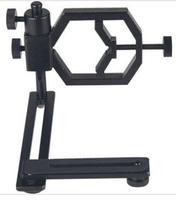 Free shipping Universal camera mount telescope bird mirror full metal belt plate
