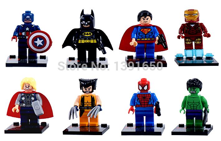 Детское лего Decool 8 /lego SY180 детское лего decool marvel star wars dc lego bela minecraft