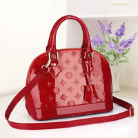 2013 Hot Winter PU Handbag Fashion Women handbag 24 color women shoulder bag,warm handbag,Leisure feather totes