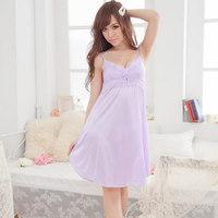 модные пижамы для женщин homewear пижамы дышащий печатных мультфильм хлопок сна рубашка