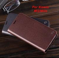 Xiaomi Mi2 / Mi2s case,Torras Brillant series Genuine leather flip back cover case for Xiaomi Mi2 ( xiaomi m2/m2s /xiaomi 2 )