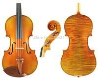 Maestro Stradi ,4/4 Violin,violino,Powerful tone, Antique Varnish, Old Spruce, One Pc Back