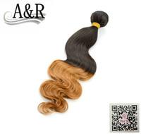 free shipping hot sale unprocessed body wave 3pcs lot virgin malaysian hair vendors