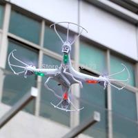 Syma X5C 2.4Ghz 6-Axis Gyro RC Quadcopter Drone UAV RTF UFO With 2MP HD Camera