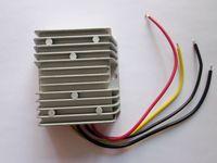 New 120W GOLF CART Voltage Reducer Converter Regulator 36V To 12V 10A