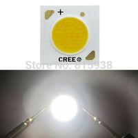 Freeshipping!5pcs/lot Cree XLamp CXA1507 15W COB EasyWhite 5000K Warm White 3000K LED Chip Light