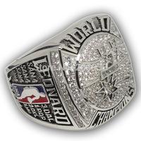 2014 San Antonio Spurs Basketball World Championship FAN Ring, custom championship ring, class ring, sport ring