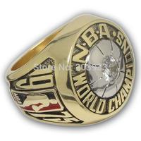 1975 Golden State Warriors Basketball World Championship Ring, custom championship ring, class ring, sport ring
