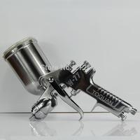 W-77 Pneumatic Paint Spray Gun, 2.0/2.5/3.0mm Air Brush Paint Tool