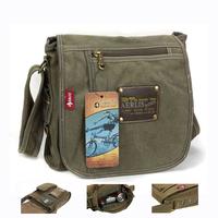 High Qulity Canvas desigual messenger bag Simple mens handbags small cross body bags bolsas femininas sacolas de bolsa viagem