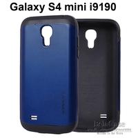 New SGP I9190 Slim Armor Case For Samsung Galaxy S4 Mini I9190 Neo Hybrid Back Plastic Case For I9190 Phone Cases Bags