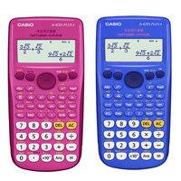 calculadora hp FX-82ES PLUS student scientific calculator junior high school exam necessary UNPROFOR hp 12c