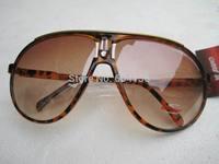 NEW Fashion Sunglasses Men & Womens Sunglasses leopard print Brown Frame FREE SHIPPING