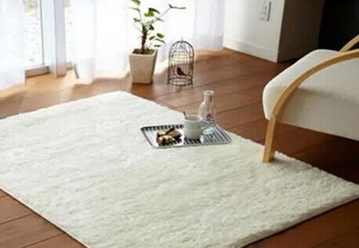Online kopen wholesale wit bont tapijt uit china wit bont tapijt groothandel - Ikea tapijt salon ...