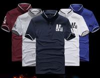 Hot! 2014 Summer New Fashion Men's Casual Sports Suit Brand Outdoor Running Sportswear 2Pcs Sets Man Short Sleeve T Shirt+Shorts