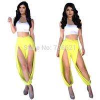 Wholesale 2pcs Sexy Celebrity Women Boutique Jumpsuit Ladies BodyCon Bandage Party Bodysuit Rompers