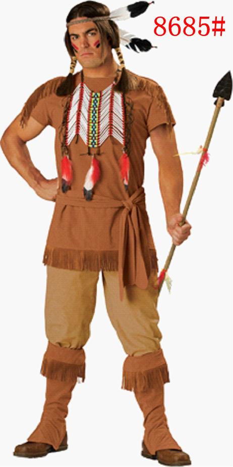 Indian Costumes Men