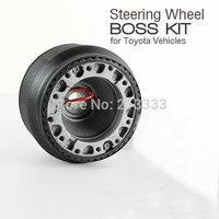 NEW!! TOYOTA Hilux Steering Wheel Hub Adapter Boss Kit