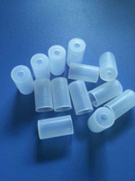 A17 Silicone Mouthpiece Drip Tips Caps and clean testing Disposable Tip Cover Mouthpiece for ego Clearomizer E cig