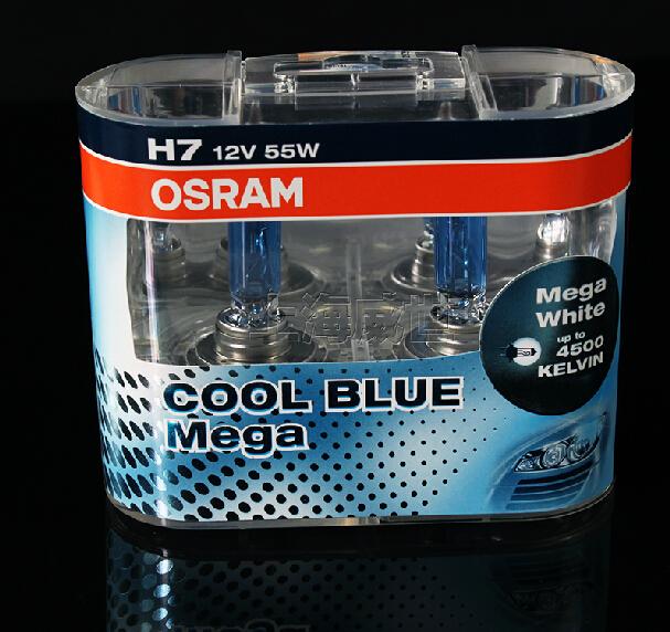 Osram Cool Blue - Online winkelen / kopen Lage Prijs Osram Cool Blue