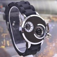 V6 Men'S Watch Fashion Personality Sports Leisure Movement Quartz Watch