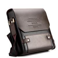 Carteiras Masculinas 2014 European and American men's bags for ipad Men's Business Shoulder Bag Man Bag Messenger Fashion Bag