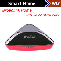 New Broadlink RM2 Smart Home Automation Wireless Remote Control Switch Intelligent WiFi Center for IOS Android Cell Phones