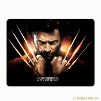 04. Wolverine Mouse Pad