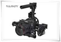 Tarot TL100ACC Full-Size 2 axis Invincible Rabbit Camera Mount 5D Gimbal