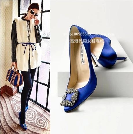 Women's shoes 2014 summer satin fabric mb rhinestone side buckle rv high-heeled shoes single shoes wedding shoes(China (Mainland))