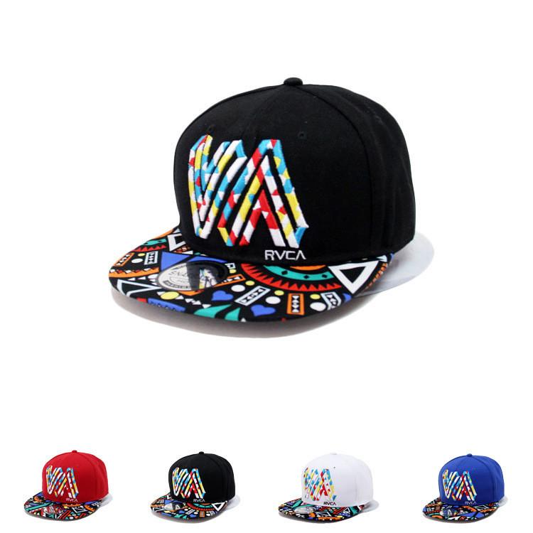 product New 2014 B-Boy Baseball Cap Newbee Brand Hip Hop Bone Letter VA Outdoor Snapback Hats For Men and WomenHot Sale