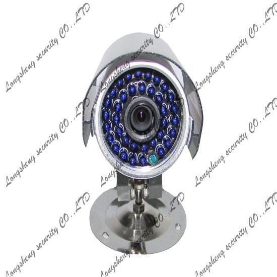 CMOS 420TVL/600TVL/700TVL Night Vision CCTV camera Outdoor system waterproof(China (Mainland))