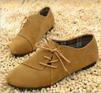 New Lady Student Bow Tie Casual Canvas Shoes Flats Leisure Cheap Plus Size 36-40 Women Shoes Stripe Shoes