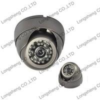 New CMOS 800TVL 24 IR camera with IR-Cut waterproof Vandal-proof Dome CCTV Camera system