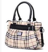 2014 spring bag vintage messenger bag women's handbag women's shoulder Handbag Bag leather handbags Free Shipping wholesale