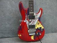 JS20S Joe Satriani 20th Anniversary Limited Edition Electric Guitar