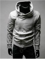 Man hoody, Sportswear sweatshirt men long sleeve, black, blue, coffee, light grey, M/L/XL/XXL/3XL