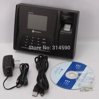 Fingerprint Time attendance 2.8 TFT TCP/IP Time Recorder