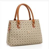 Women handbag 2014 shoulder bag lady bag Versatile bag free shipping LY0898
