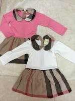 Retail Brand New Giel's  Autumn  Hoodies Sweatshirts/Children's Cotton Jacket+Free Shipping