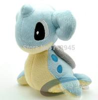 Cute And Fashion Pokemon Soft Plush Doll Stuffed Animal Children Gift 5.9''15CM Pokemon Toy ChengLong PB19 Free Shipping