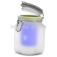 Bottle Cover Solar Powered LED Mood Light